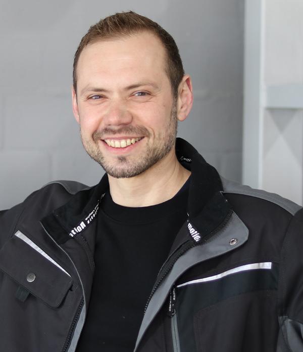 Marcel Saleny