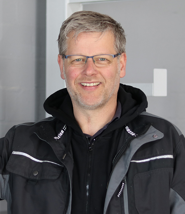 Marco Schümann